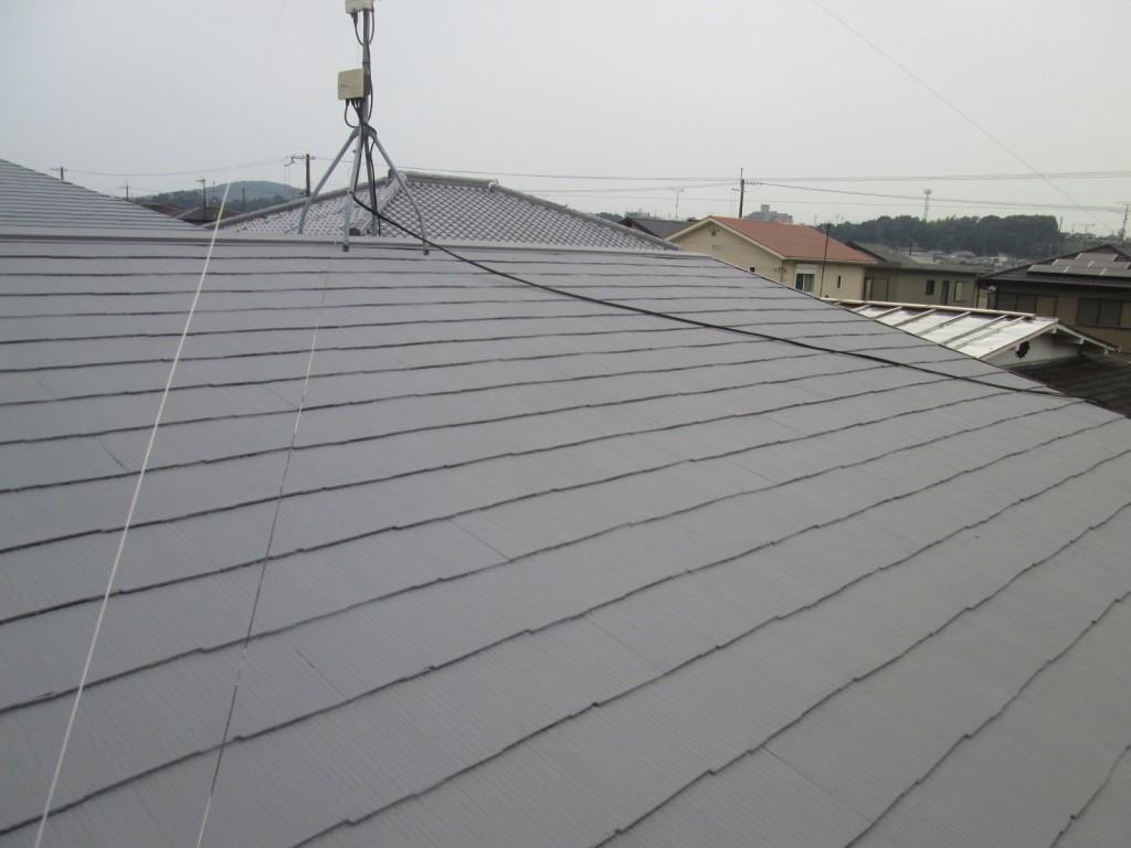 屋根完成写真 (4)