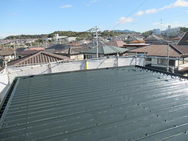 屋根完成写真 (6)